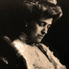 Edith Wharton, Library of Congress