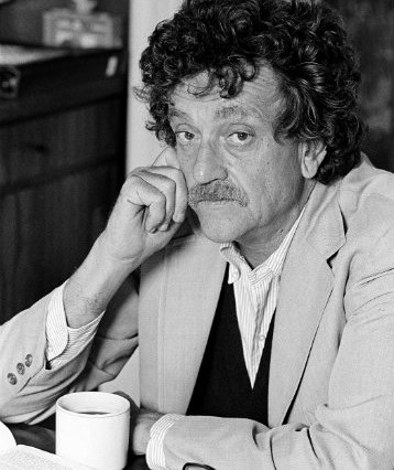 Kurt Vonnegut, everythingwasvonnegut.com