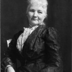Mother Jones, by Bertha Howell, 1902