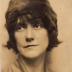 Susan Glaspell, early 20th century