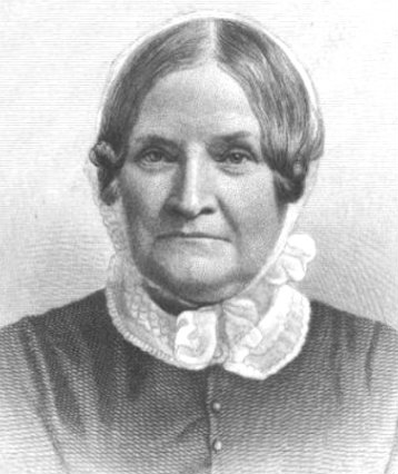 Lydia Maria Child, from Letters of Lydia Maria Child, 1882
