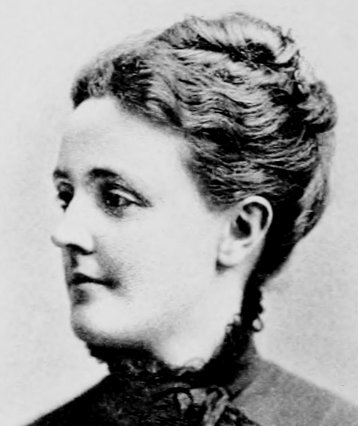 Sarah Orne Jewett, 1894