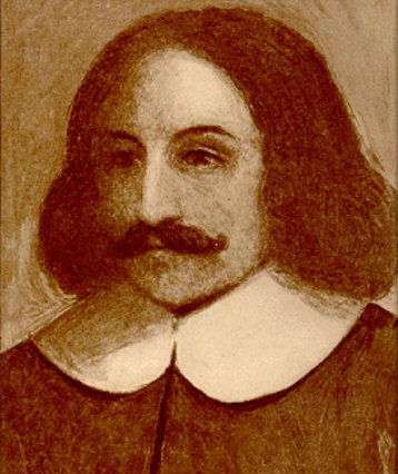 William Bradford, Source: Perspective in American Literature