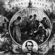 Thomas Nast, Emancipation, 1865, LOC