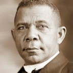 Booker T. Washington, Library of Congress, 1905
