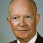 Dwight D. Eisenhower, White House, February 1959