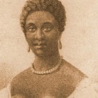 Phillis Wheatley Image