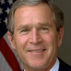 George W Bush, Official White House Portrait, 2003
