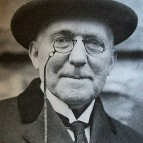 James Whitcomb Riley, 1913