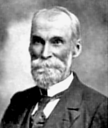 Walter Kittredge Image